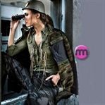 Askeri Tarz Giyim