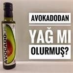 Avokadodan Yağ Mı Olurmuş?