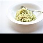 Bärlauch-Pesto mit Cashew-Nüssen