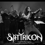 Beni Etkileyen 15 Metal Grubu / 9 - Satyricon