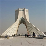 Bi' Başıma Tahran