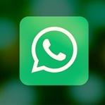 Bilgisayardan WhatsApp'ı Denediniz Mi?
