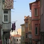 Bir Gün Balat'ı Gezerken ( Gezi Rehberi)