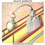 Black Sabbath / Technical Ecstasy