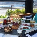 Boğaz(Deniz) Manzaralı Kahvaltı Mekanları