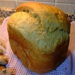 Bol tahıllı pekmezli ekmek
