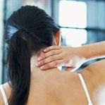 Boyun Ağrısına Engel Olmanın 9 Yolu