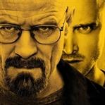 Breaking Bad: Ödüllere Doymayan Şu Müthiş Dizi