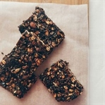 Brownie Granola Bar