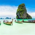 Budizmin Toprakları; Tayland!