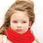 Çocuklarda Kanserin 8 Belirtisine Dikkat