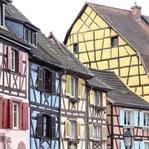 Colmar: Wo Disneys Schöne & das Biest real wird