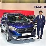 Dacia Yenilenen Ürün Gamı İle İstanbul Autoshow'da