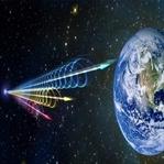 Dış Uzaydan Gizemli Enerji Dalgaları Geliyor