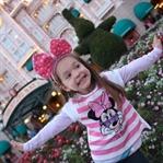 Disneyland'da Bir Gün