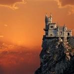 Dünyanın Paylaşıldığı Yer; Yalta!