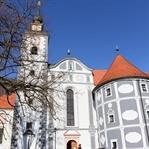 Ein Tag in Olimje, Slowenien