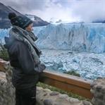 Eisige Tour auf dem Perito Moreno Gletscher