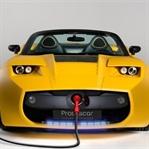 Elektrikli Arabalar Hakkında Merak Ettikleriniz