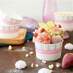 Erdbeer Nicecream