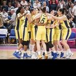 Fenerbahçe Avrupa İkincisi