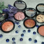 FLORMAR Terracotta Blush-On Allık