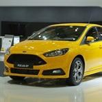Ford Performans Modelleri İle İstanbul Autoshow'da