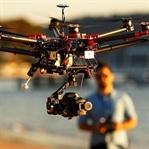 Geleceğin Kuşu: Drone