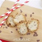 Gesunde Cookies – low carb und glutenfrei