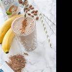 gesunder und leckerer Frühstückssmoothie