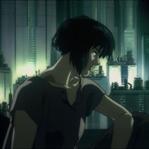 Ghost in the Shell'in Yeni Anime Versiyonu