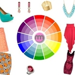Giyim ve Modada Renk Uyumları