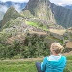 Grenzerfahrung auf dem Lares Trek zum Machu Picchu
