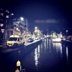 Groningen, Bremen und Flensburg