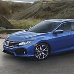 Gücü Sevenler İçin Yeni Honda Civic Si !!