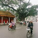 Hallo Hanoi!