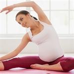 Hamilelikte Spor Bedeni ve Ruhu Rahatlatıyor