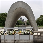 Hiroshima – Japans Stadt des Friedens