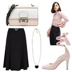 How to Style: Statement-Ärmel kombinieren