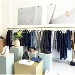 The Good Store – Vintage-Kleidung im großen Stil