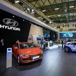 Hyundai'den İki Önemli Türkiye Prömiyeri