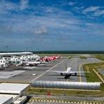 Inlandsflüge Malaysia – alle Infos