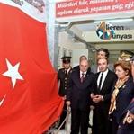 Jandarmadan Kıbrıs Şehidine Vefa