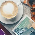 Kitabevinden Cafeye: Türk-Alman Kitabevi Cafe