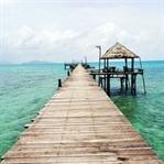 Koh Mak - Einsames Inselparadies in Thailand