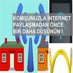 Komşuyla İnternet Paylaşmak Ne Kadar Doğru?