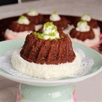 Kremalı Muffin Kek Tarifi