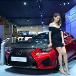 Lexus, En Özel Modelleri İle İstanbul Autoshow'da!