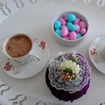 Lezzetli Mirvari Kahvesi ♡