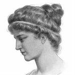 İlk Kadın Filozof : İskenderiyeli Hypatia